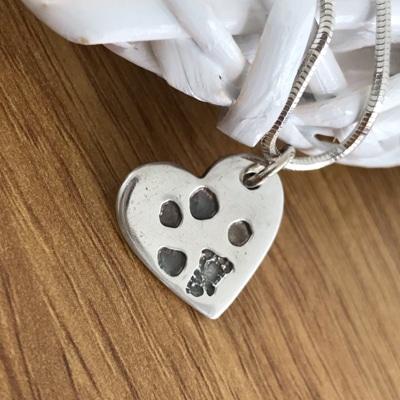 Pet Print Jewellery